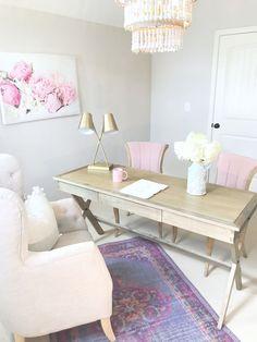 Bright White Home of Megan Manton