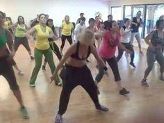 Ven Y Baila by Zumba Fitness
