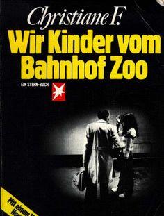 """Christiane F. """"noi, i ragazzi dello zoo di berlino"""" (eclettica volume#28)"""