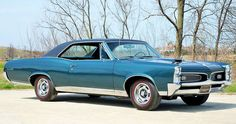 1967 Pontiac GTO in Mariner Turquoise Nissan Trucks, Chevrolet Trucks, Ford Trucks, 67 Pontiac Gto, 67 Gto, Ford Fairlane, Hot Rod Trucks, American Muscle Cars, Hot Cars