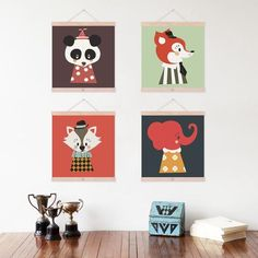 art print poster Picture - More Detailed Picture about Modern Kawaii Animal Head Cat Panda Large Art Print Poster Cartoon Wall Picture Canvas Painting No Frame Kids Room Home Decor Picture in Painting & Calligraphy from Mild Art Prints Store Frames For Canvas Paintings, Canvas Frame, Canvas Prints, Panda, Baby Room Wall Art, Elephant Canvas, Multi Picture, Cartoon Posters, Kawaii