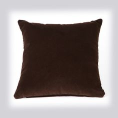 Muddy Conditions Pillow - Abingdon Duchess Collection from Dorm Redefined
