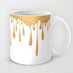 Tears of Midas Mug by Grace Kelly McConnell - $15.00