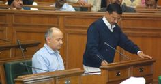 #SwarajBudget - Delhi Government Aam Aadmi Party first official budget worth Rs. 41,129 Cr. #AAP #Budget