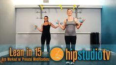 Killer Arm Workout | Hermosa Beach Pilates Studio | HIP Studio | Free On...