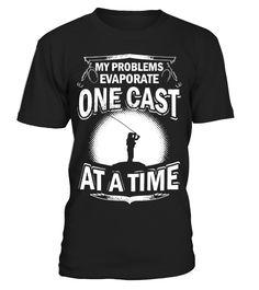 Fishing One Cast Unique Shirt  #gift #idea #shirt #image #funny #fishingshirt #mother #father #lovefishing