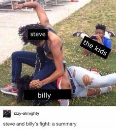 The kids lol