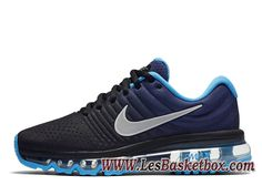 Nike Wmns Air Max 2017 Dark Purple Dust 851622 002 Chaussures Nike Pas cher  Pour Femme enfant Black Blue - 1701130584 - Le Originals Nike Air Max(Urh)  A ... c971fc16471a