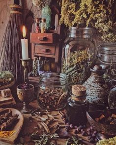 Witch Cottage, Witch House, Magick, Witchcraft, Witch Room, Witch Aesthetic, Aesthetic Dark, Aesthetic Drawing, Aesthetic Bedroom