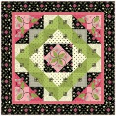 Free Quilting Patterns in PDF Format & Learning Tutorials