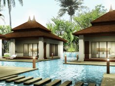 An Escape. Caceelia Moe · Thailand Luxury Homes