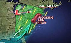 Philadelphia Weather Advisories - Weather Warnings & Watches for Philadelphia, PA