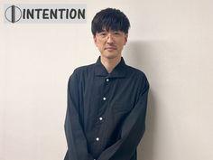 Takahiro Sakurai, Denim Button Up, Button Up Shirts, He's Beautiful, Shirt Dress, Sexy, Mens Tops, Fashion, Moda