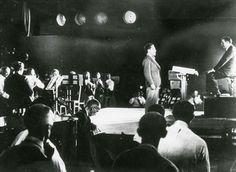Radio broadcast from the Berlin Rundfunk Joseph Schmidt, Berlin, History, Concert, Archive, Historia, Concerts