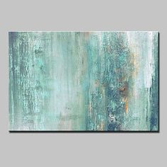 Hand Painted Modern Abstract Oil Painting On Canvas Wall Art Pictures For Living Room Home Decoration Ready To Hang