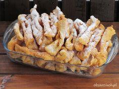 Kliknij i przeczytaj ten artykuł! My Dessert, Dessert Recipes, Sweets Cake, Sweet Desserts, Apple Pie, Macaroni And Cheese, French Toast, Food And Drink, Ale