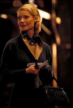 Gwyneth Paltrow in 'The Talented Mr. Ripley'.