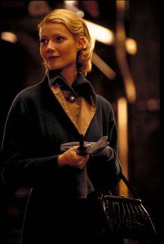 Gwyneth Paltrow in 'The Talented Mr. Ripley'.
