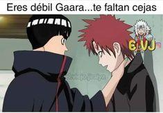 Anime Naruto, C Anime, Naruto Vs Sasuke, Naruto Uzumaki Shippuden, Naruto Funny, Sakura And Sasuke, Gaara, Otaku Anime, Anime Chibi