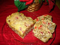 Let me say right up front - fruitcake gets a bad rap. My theory is that many object to the darker types, with lots of spice and molasses. Or the sheer size or amount of this rich cake is enough to last folks til next Christmas. You will be pleasantly surprised though with Mrs. Harvey's White Fruitcake. In the '50s, Lucile Harvey submitted a recipe to The Tampa Tribune for a fruitcake – she won $5 and second place! But for the next several years, the newspaper got so many requests that they…