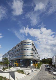 Gallery - NOD / Scheiwiller Svensson Architects - 4