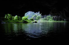 Les grottes et cavernes renferment parfois des trésors insoupçonnés. © Harmony-hiro, Flickr,