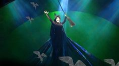 Wicked vs. Oz The Great and Powerful... which is true? We investigate. - Camp Broadway Wicked Musical, Wicked Witch, The Witches Of Oz, Defying Gravity, Music Theater, Theatre Nerds, Idina Menzel, Movies Playing, Ireland