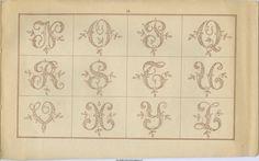 Free Historic Old Pattern Books: Sajou No 484