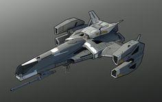 Destiny: Jump Ships, Isaac Hannaford on ArtStation at https://www.artstation.com/artwork/destiny-jump-ships