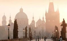 36 Hours in...Prague - Telegraph