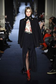 Alexis Mabille Women Ready-to-Wear Fall-Winter 2016-2017, look 15.  www.alexismabille.com