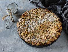caprese-italsky-cokoladovy-dort-bez-lepku-recept Caprese, Pie, Food, Treats, Sweet, Torte, Sweet Like Candy, Candy, Cake