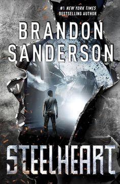 La Biblioteca de Aurora: Brandon Sanderson: Reckoner