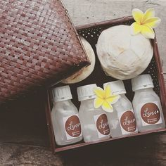 We start to upload our product catalog right now!  healthy hampers,  IDR 175.000  Start your healthy lifestyle right now.  Order now: Wa 081289869993  #healthyfood #superfood #vegan #healthylife #healthylifestyle #glutenfree #coconut #coconutwater #jualhimalayansalt #himalayansalt #rocksalt #jualrocksalt #kelapaijo #jualkelapaijo #kelapahijau