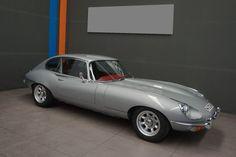 Jaguar E-Type - 1970
