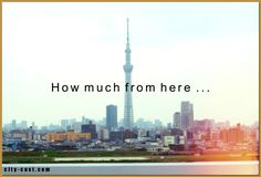 Get a move on between Tokyo and Nagoya.  Plan for your budget here. #tokyo #nagoya