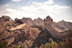 The Great Wall Photograph