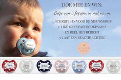 winactie like onze facebook pagina en schrijf je in voor de nieuwsbrief.  www.mamatothemax.nl