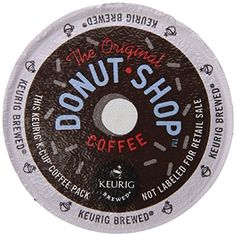 The Original Donut Shop Regular Keurig KCups 120 Count  *** Check out the image by visiting the link.