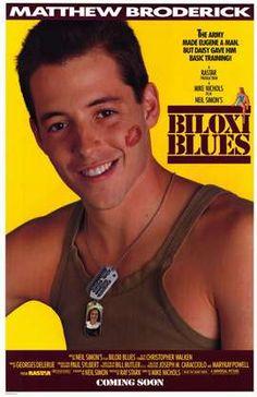 Movie: Biloxi Blues
