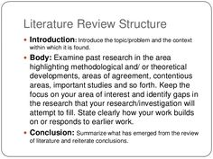 dr diane gehart provides a brief overview for conducting an apa  literature summary