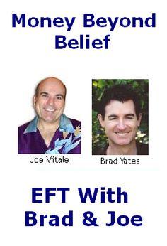 Releasing Money Blocks with Brad Yates