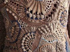 Ravelry: Art Crochet