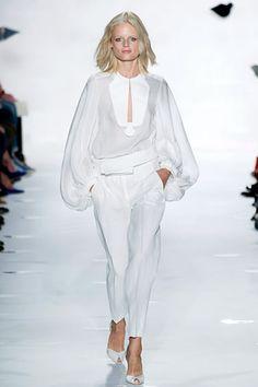 Diane von Furstenberg Spring 2013