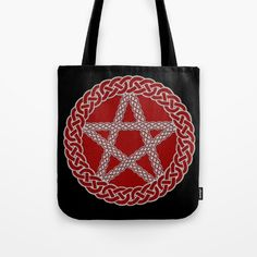 Buy Celtic Soul (Forest Soul Collection) Tote Bag by Framed In Blood Art . Worldwide shipping available at Society6.com. Just one of millions of high quality products available.