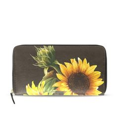 a61f8bb8aad5 819 Best Sunflower bags,wallet... images in 2019 | Bags, Wallet, Pouch