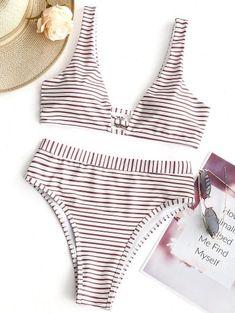 GET $50 NOW | Join Zaful: Get YOUR $50 NOW!https://m.zaful.com/high-cut-striped-bikini-set-p_490410.html?seid=8033972zf490410