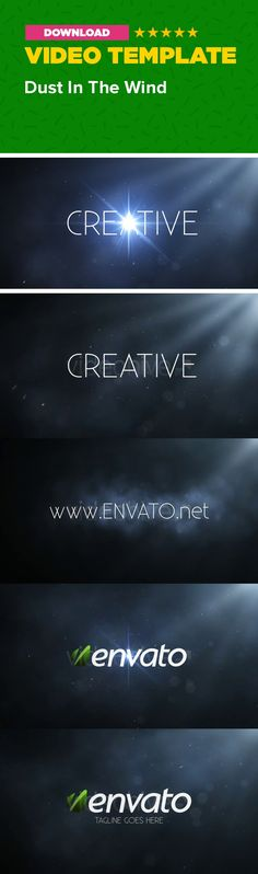 company, corporate, dust, flare, intro, iris, light, opener, particles, presentation, rays, space, stylish, trailer, wind The project was created in Adobe After Effects CS4. It's 27 seconds long, FullHD (1920×1080px) with 25 frames per second. There are 2 versions of the project in the Zip file. One of them requires Trapcode Particular and Videocopilot Optical Flares plugins.The second contains pre-rendered versions of the above mentioned layers.   The project is perfect for intros…