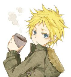 South Park ~~ Tweek Tweak.