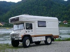 Unimog Camper